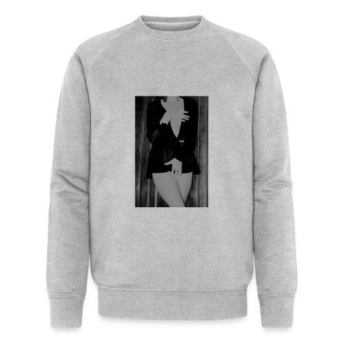 img 0603grise - Sweat-shirt bio Stanley & Stella Homme