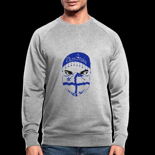 eleftheria - Männer Bio-Sweatshirt