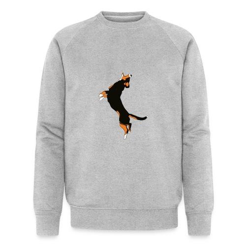 Entlebucher - Ekologisk sweatshirt herr från Stanley & Stella