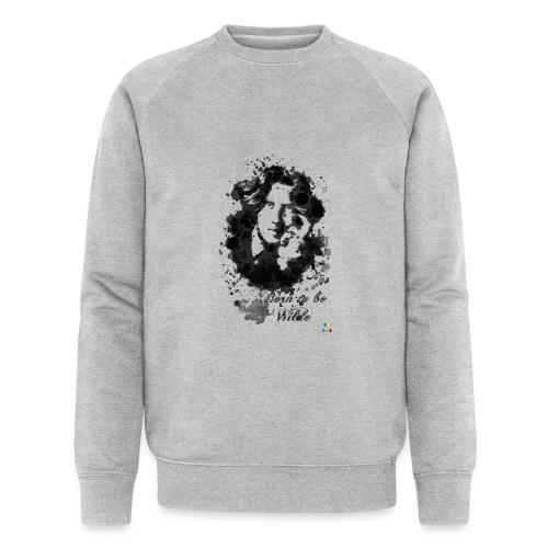 Born to be Wilde - Sweat-shirt bio Stanley & Stella Homme