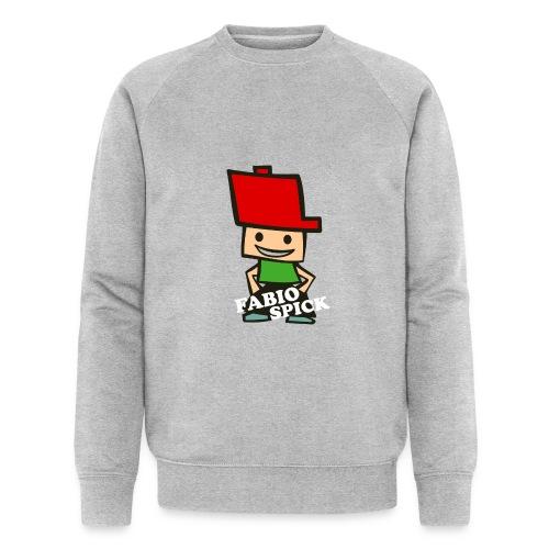 Fabio Spick - Männer Bio-Sweatshirt von Stanley & Stella