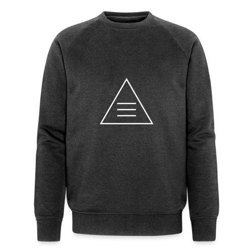 CHALLENGE - Men's Organic Sweatshirt by Stanley & Stella