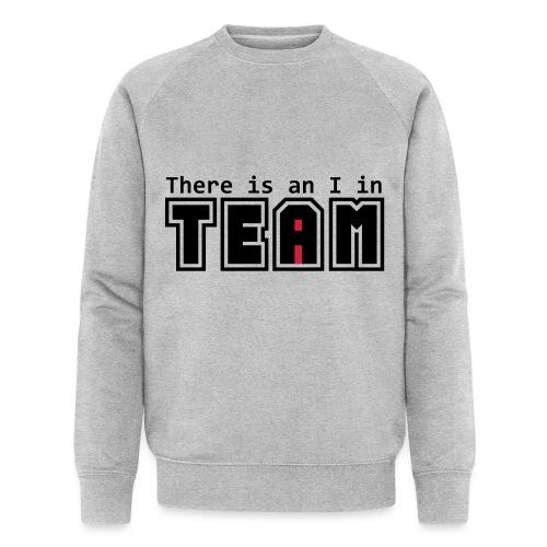 Équipe I - Sweat-shirt bio