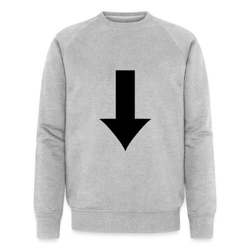 Arrow - Ekologisk sweatshirt herr från Stanley & Stella