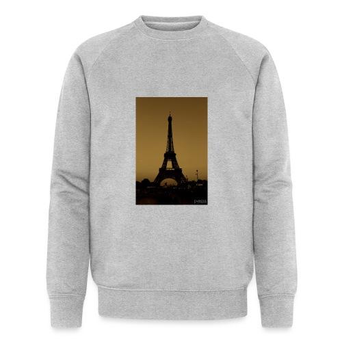 Paris - Men's Organic Sweatshirt by Stanley & Stella