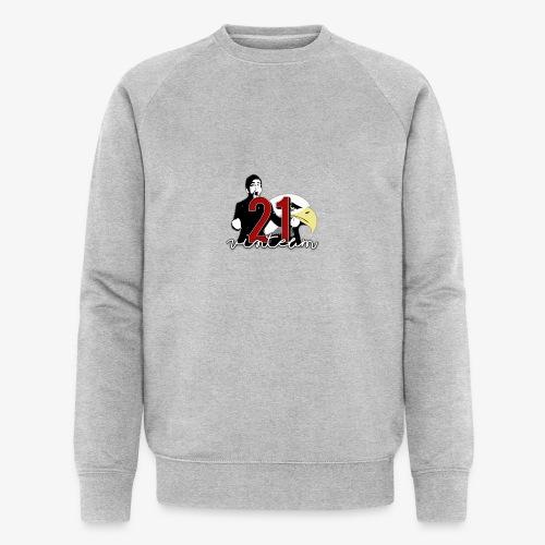 Vinte Um - Men's Organic Sweatshirt
