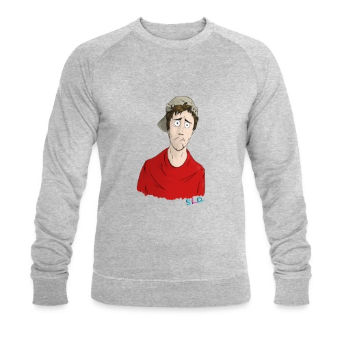 Geek - Tee shirt manches longues Premium Homme - Sweat-shirt bio Stanley & Stella Homme
