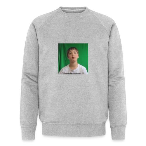 Game4you - Mannen bio sweatshirt