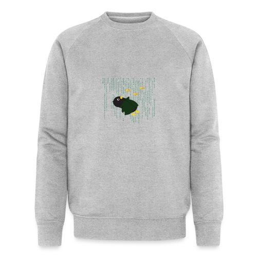 Pingouin Bullet Time - Sweat-shirt bio Stanley & Stella Homme