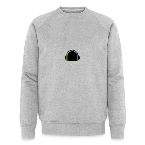 Game On - Men's Organic Sweatshirt