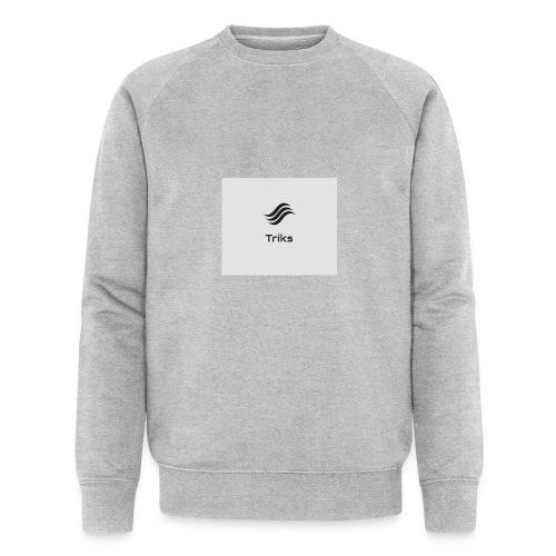 Triks - Sweat-shirt bio Stanley & Stella Homme