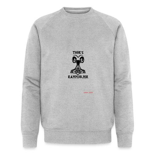 THOR's-RAMMjolnir - Sweat-shirt bio Stanley & Stella Homme