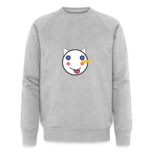 Alf Da Cat - Friend - Men's Organic Sweatshirt by Stanley & Stella