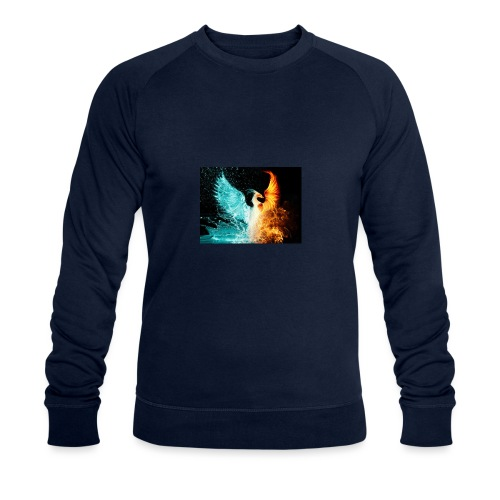 Elemental phoenix - Men's Organic Sweatshirt