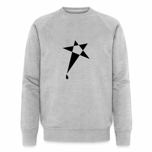 SWEATY STAR® Skateboarding Spread - Sweat-shirt bio Stanley & Stella Homme