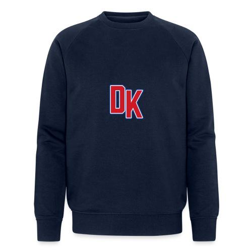 DK - Mannen bio sweatshirt