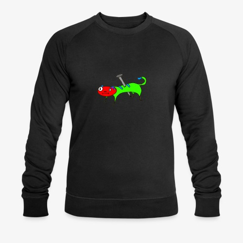 Kaatt - Ekologisk sweatshirt herr från Stanley & Stella