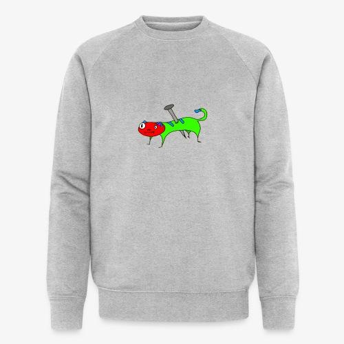 Kaatt - Ekologisk sweatshirt herr