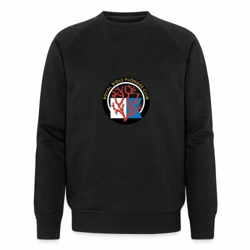 Royal Wolu Plongée Club - Sweat-shirt bio Stanley & Stella Homme