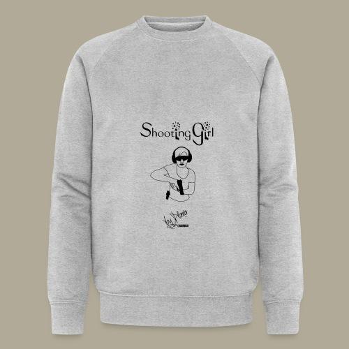 by Diana - Männer Bio-Sweatshirt von Stanley & Stella