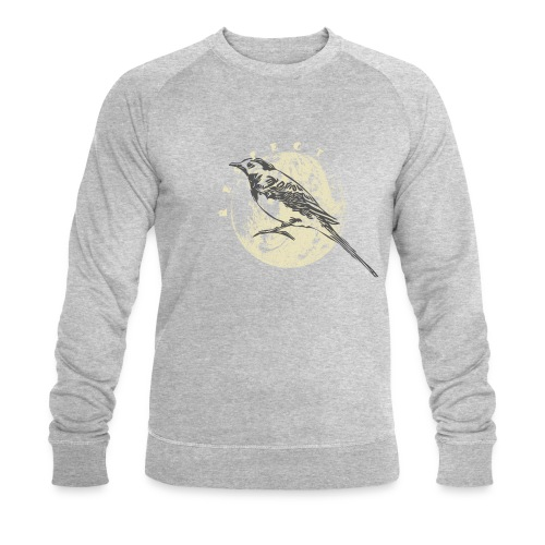 Respect bergeronnette - Sweat-shirt bio Stanley & Stella Homme