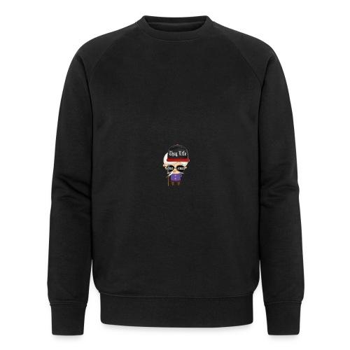 Angry Granny T-shirt - Männer Bio-Sweatshirt von Stanley & Stella