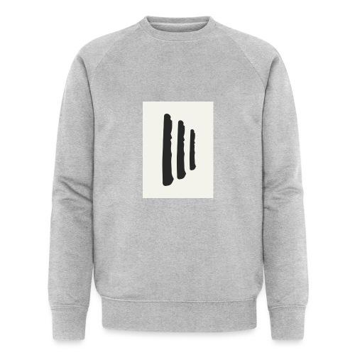 Mr. Canggu - Männer Bio-Sweatshirt von Stanley & Stella
