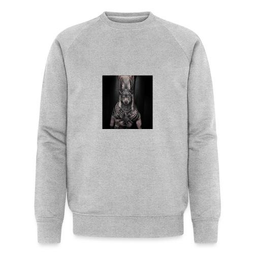 hund - Männer Bio-Sweatshirt von Stanley & Stella