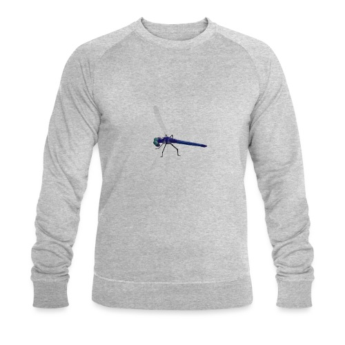 Dragonfly - Sudadera ecológica hombre