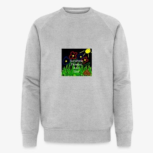 46F0F1F7 1A1F 49BC B472 BF5E2ADEC83A - Men's Organic Sweatshirt by Stanley & Stella