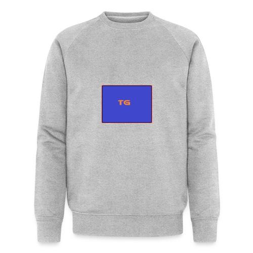 tg shirt special - Mannen bio sweatshirt van Stanley & Stella