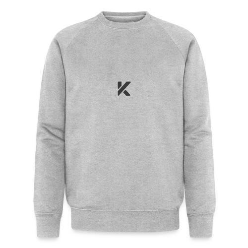 KeowLogo - Sweat-shirt bio Stanley & Stella Homme