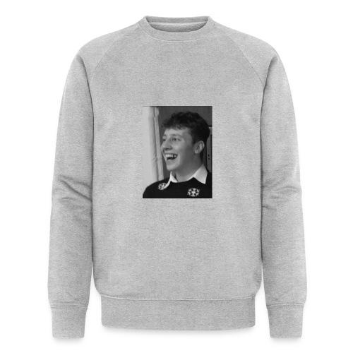 El Caballo 2 - Men's Organic Sweatshirt