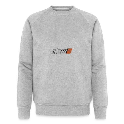 ClawZ Logo - Ekologisk sweatshirt herr från Stanley & Stella