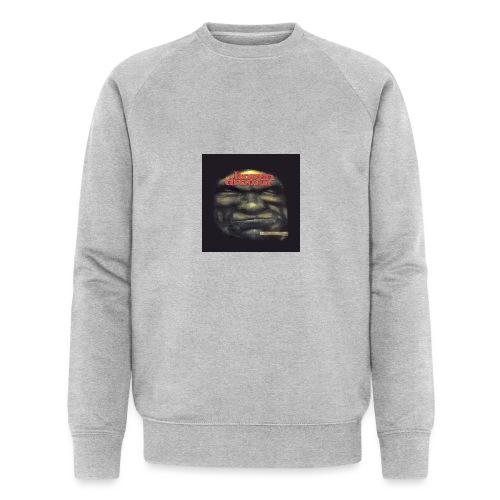 Hoven Grov knapp - Men's Organic Sweatshirt by Stanley & Stella