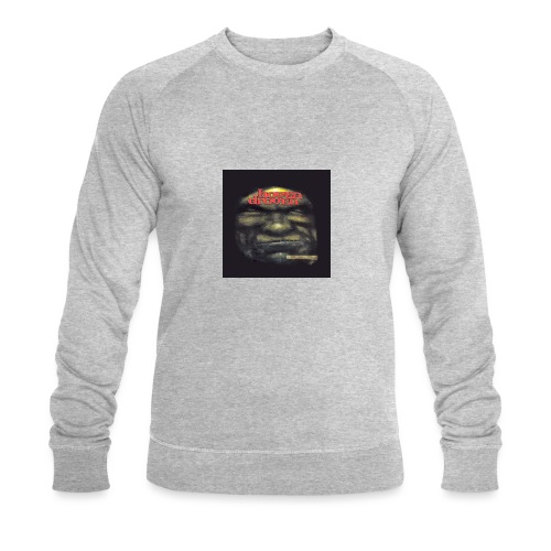 Hoven Grov knapp - Men's Organic Sweatshirt