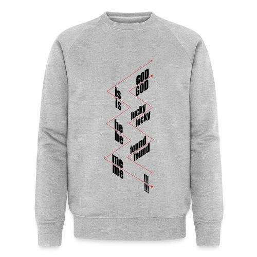 G.I.L.H.F.M. - Mannen bio sweatshirt