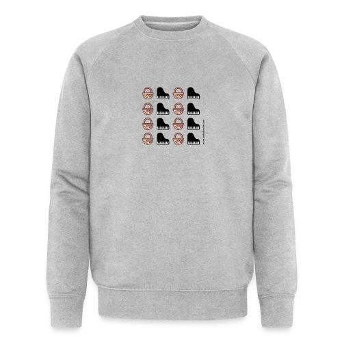 Pianer Panio - Sweat-shirt bio Stanley & Stella Homme