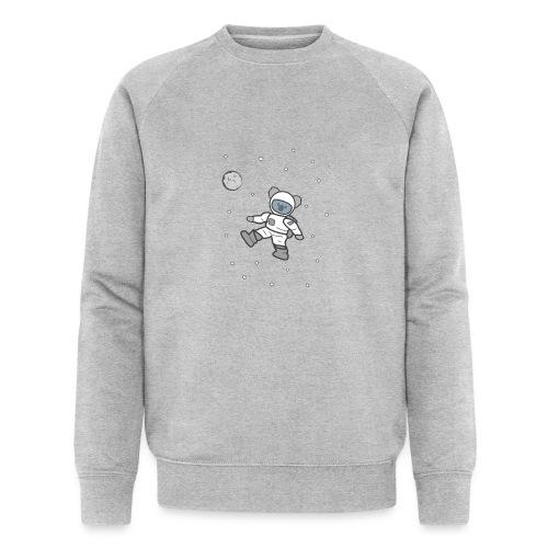 Astronaut - Männer Bio-Sweatshirt von Stanley & Stella