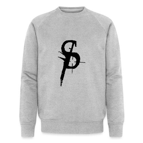 duality ps logo - Ekologisk sweatshirt herr från Stanley & Stella