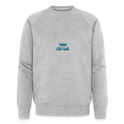 Team futties design - Men's Organic Sweatshirt by Stanley & Stella