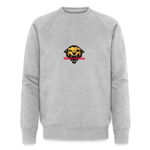 Hyena Gaming - Mannen bio sweatshirt van Stanley & Stella