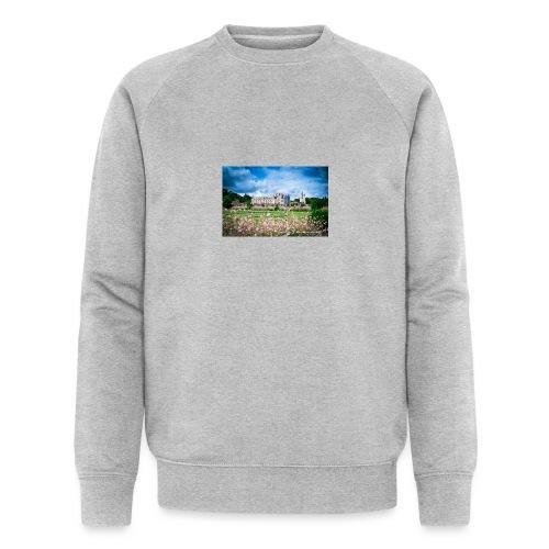 Barbara Mapelli - Castello di Chenonceau, Francia - Felpa ecologica da uomo di Stanley & Stella