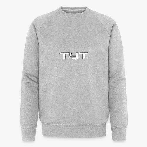TYT - Men's Organic Sweatshirt by Stanley & Stella