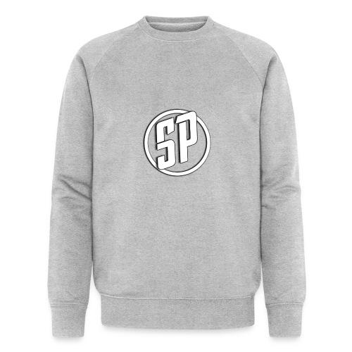 SPLogo - Men's Organic Sweatshirt by Stanley & Stella