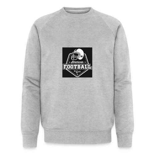 mpzgrossneu - Männer Bio-Sweatshirt von Stanley & Stella