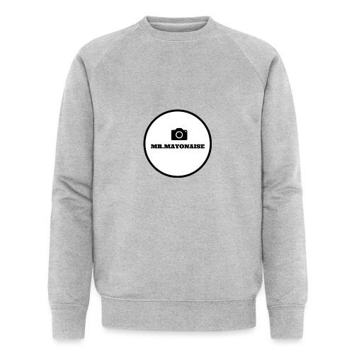 DE OFFICIELE MRM SHOP - Mannen bio sweatshirt van Stanley & Stella
