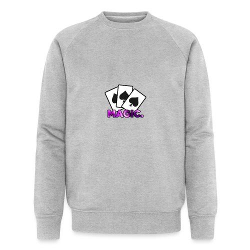 Magic! - Men's Organic Sweatshirt