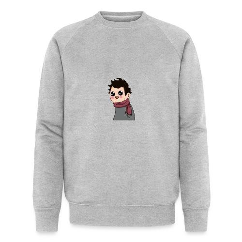 cutelaink - Männer Bio-Sweatshirt von Stanley & Stella