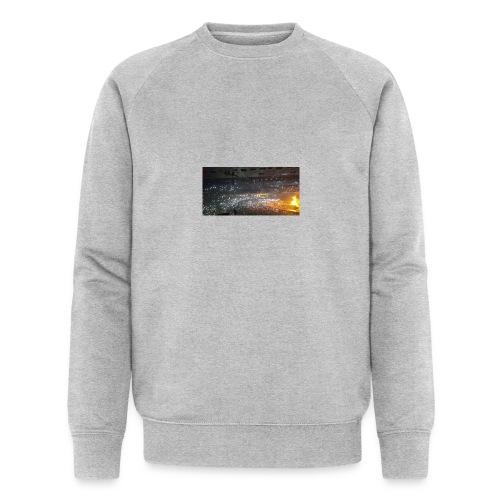 BIEBER - Männer Bio-Sweatshirt von Stanley & Stella